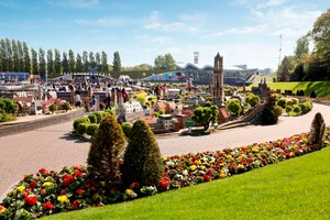 leisure development 1 - Madurodam
